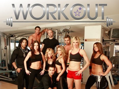 Work Out tv show photo