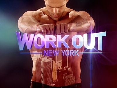 Work Out New York tv show photo