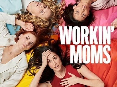 Workin' Moms tv show photo