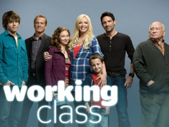Working Class tv show photo