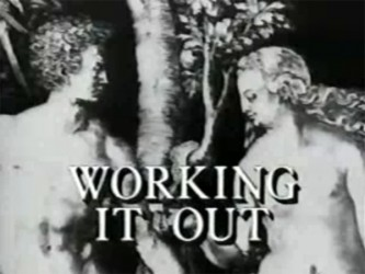 Working it Out tv show photo