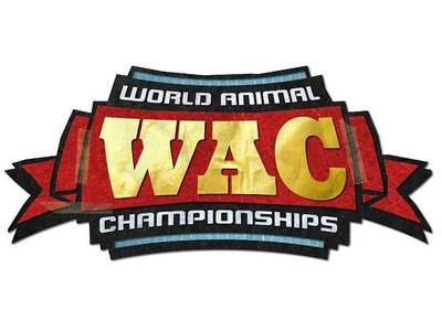 World Animal Championships (UK)