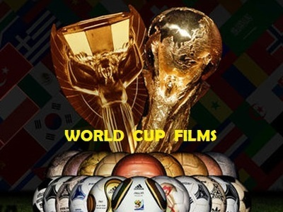 World Cup Films (UK) tv show photo