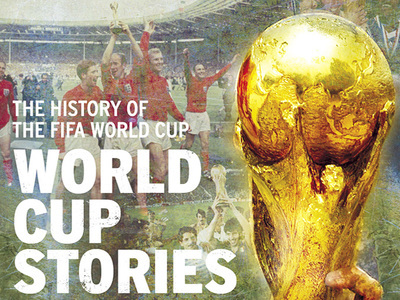 World Cup Stories (UK) tv show photo