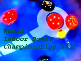 World Indoor Bowls Championships 2011 tv show photo