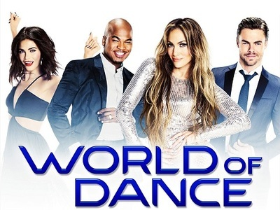 World of Dance tv show photo