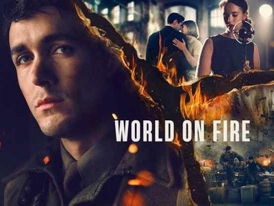 World on Fire (UK) tv show photo
