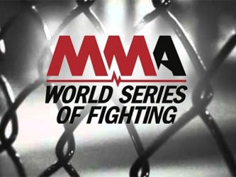 World Series of Fighting tv show photo