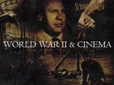 World War II & Cinema