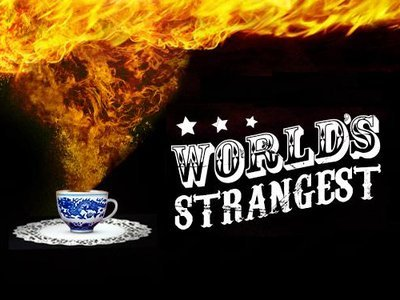 World's Strangest (UK)