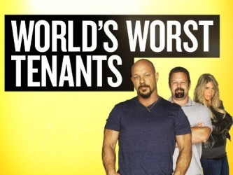 World's Worst Tenants tv show photo
