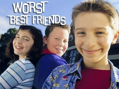 Worst Best Friends (AU)