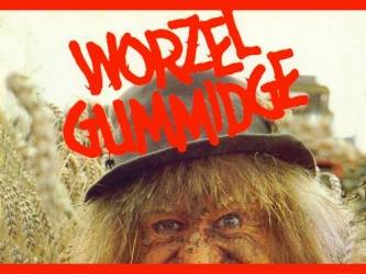 Worzel Gummidge (UK)