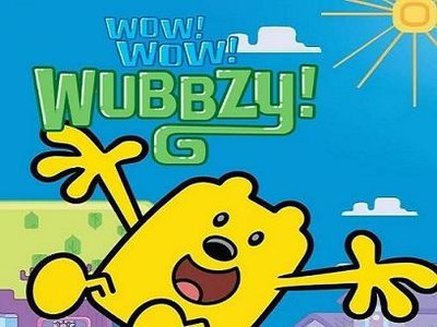 Wow! Wow! Wubbzy! tv show photo