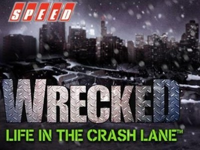 Wrecked: Life In The Crash Lane tv show photo