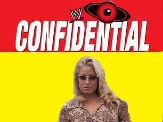 WWE Confidential tv show photo