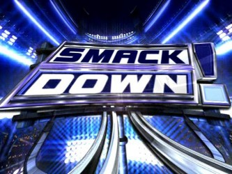 WWE Friday Night Smackdown tv show photo