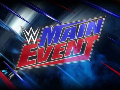 WWE Main Event tv show photo