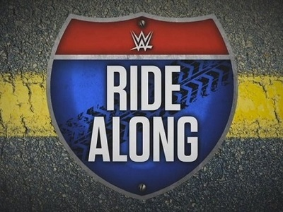 WWE Ride Along