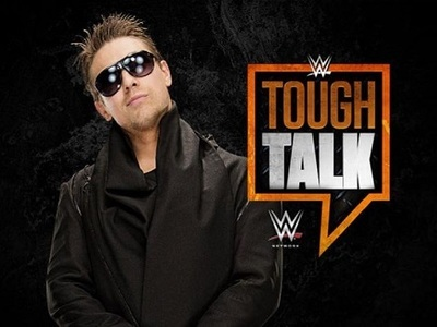 WWE Tough Talk