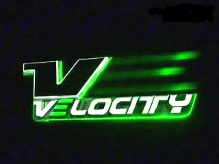 WWE Velocity tv show photo