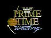 WWF Prime Time Wrestling tv show photo