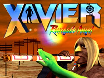 Xavier: Renegade Angel tv show photo