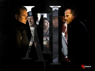 XIII: The Conspiracy (CA) tv show photo