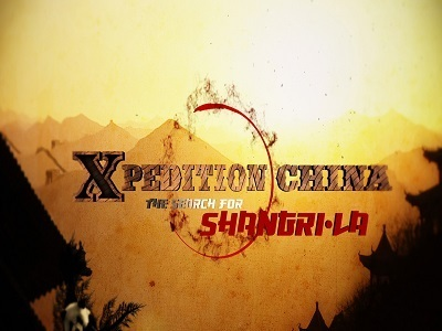 Xpedition China: Search for Shangri-La