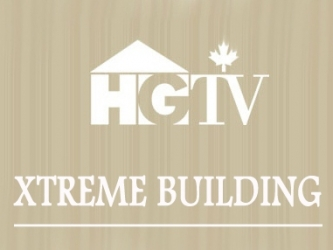 Xtreme Building tv show photo