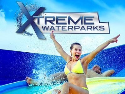 Xtreme Waterparks tv show photo