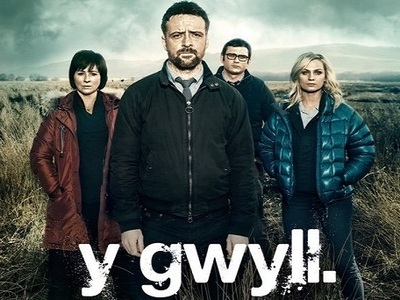 Y Gwyll (UK) tv show photo