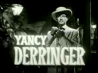 Yancy Derringer tv show photo
