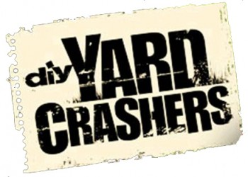 Yard Crashers tv show photo
