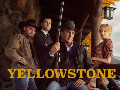 Yellowstone tv show photo