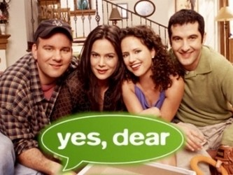 Yes, Dear tv show photo