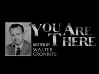 You Are There tv show photo