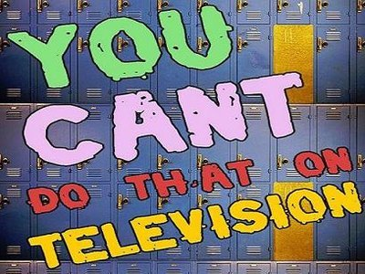 You Can't Do That on Television (CA)