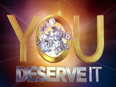 You Deserve It tv show photo