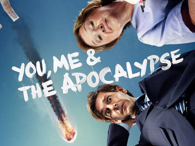 You, Me and The Apocalypse tv show photo