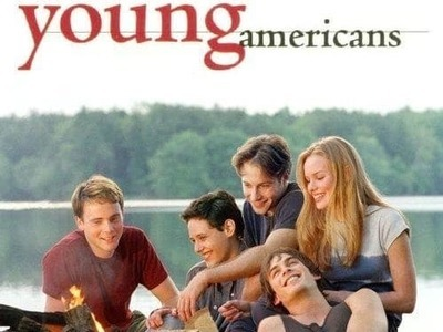 Young Americans tv show photo
