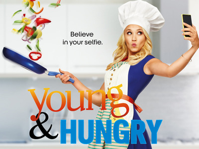 Young & Hungry tv show photo