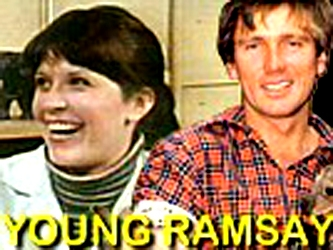 Young Ramsay (AU)