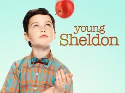Young Sheldon tv show photo
