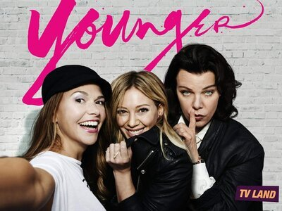 Younger TV Show