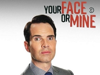 Your Face or Mine? (UK) tv show photo