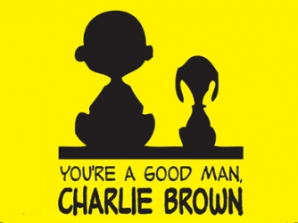 You're a Good Man, Charlie Brown tv show photo