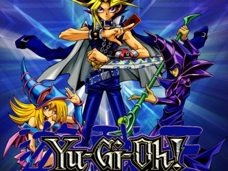 Yu-Gi-Oh! tv show photo
