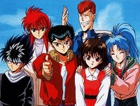 Yu Yu Hakusho: Ghost Files (JP)