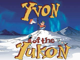 Yvon of the Yukon (CA)